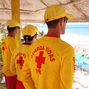 Bombeiros lança Operação Verão nesta quarta
